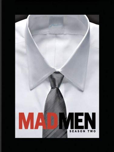 Mad Men: Season 2 DVD