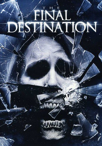 The Final Destination DVD