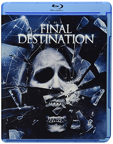 The Final Destination [Blu-ray] DVD