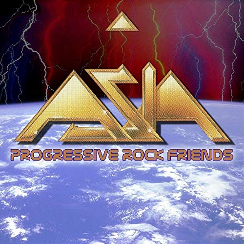 Progressive Rock Friends