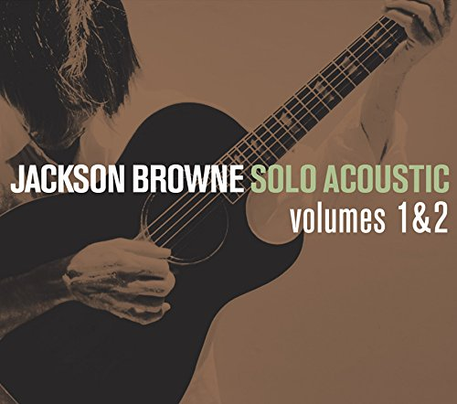 Solo Acoustic, Vol. 1 & 2