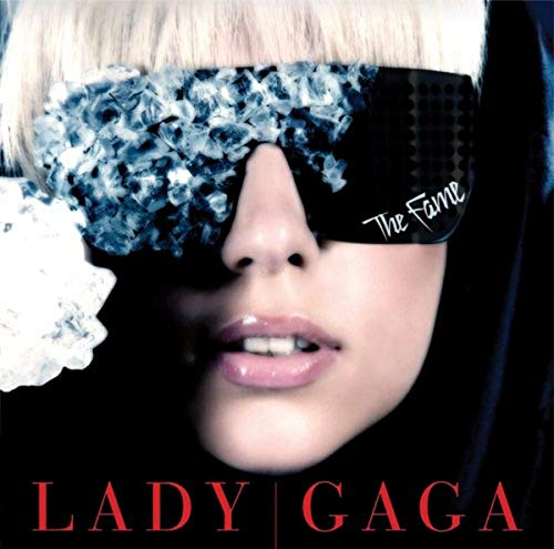 Album Cover: The Fame