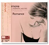 Romance / Simone with Romantic Jazz Trio