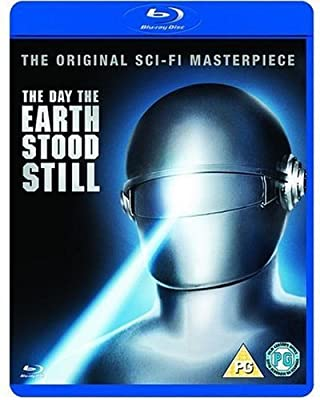 REVIEW: The Day The Earth Stood Still