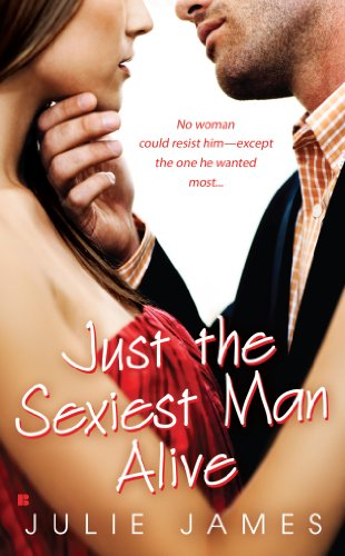 Book Just the Sexiest Man Alive