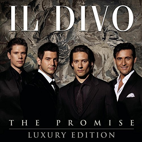 The Promise [Deluxe Edition]