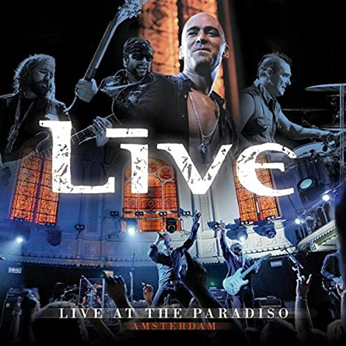 Live at the Paradiso Amsterdam