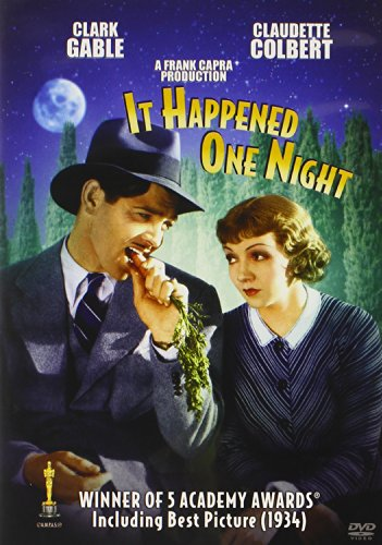 It Happened One Night Remastered Edition
