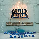 When the World Comes Down (2008) (Album) by The All-American Rejects