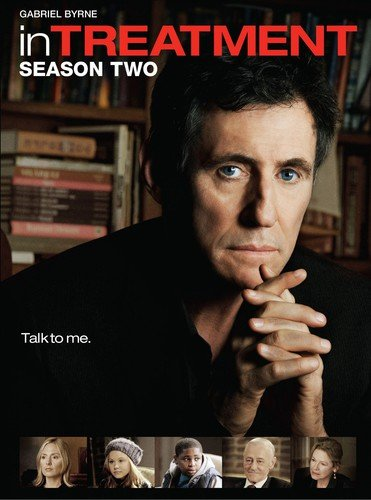 In Treatment: Season Two DVD