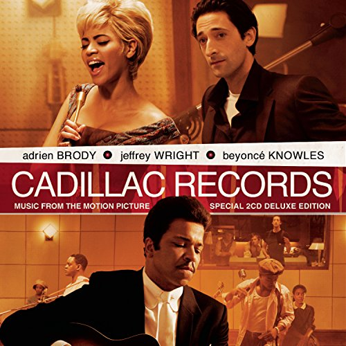 cadillac records 2008 soundtrack from the motion picture. Cars Review. Best American Auto & Cars Review