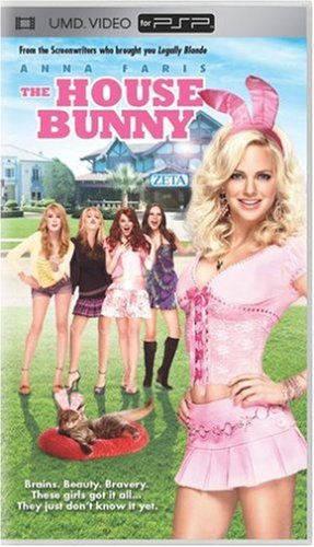 The House Bunny [UMD for PSP] DVD