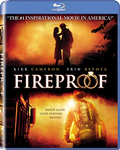 Fireproof [Blu-ray] DVD