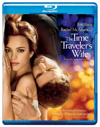 The Time Traveler's Wife [Blu-ray] DVD