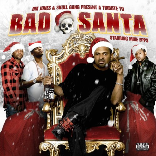 A Tribute to Bad Santa Starring Mike Epps