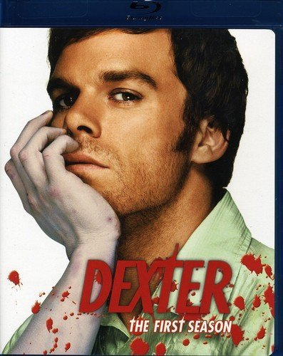 Dexter: Complete First Season [Blu-ray] DVD