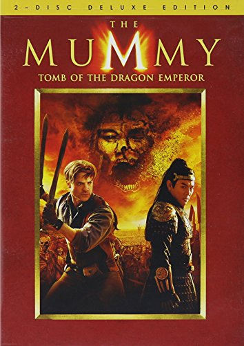 Buy The mummy 3 DVD