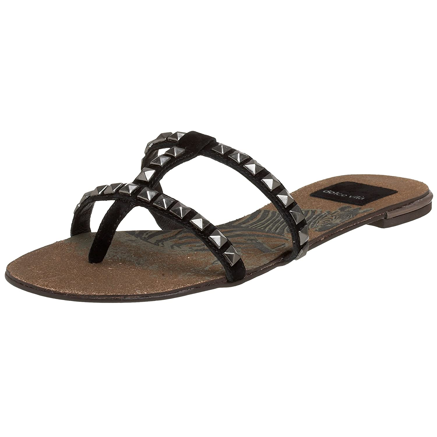 Dolce Vita Bo Sandal - Free Overnight Shipping & Return Shipping: Endless.com from endless.com