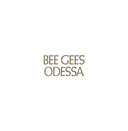 Odessa (3 CD Deluxe Edition)