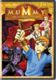 The Mummy: The Animated Series (2001 - 2003) (Television Series)
