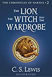 The Lion, the Witch and the Wardrobe: The Chronicles of Narnia (2)