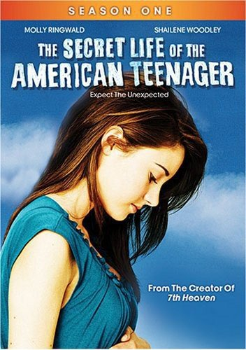 The Secret Life of the American Teenager: Season 1 DVD