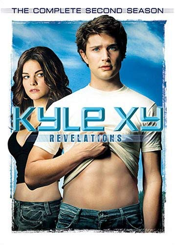 Kyle Xy: The Complete Second Season DVD