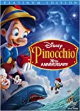 Pinocchio (1940) (Movie)