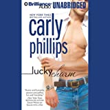 Book Lucky Charm - Carly Phillips