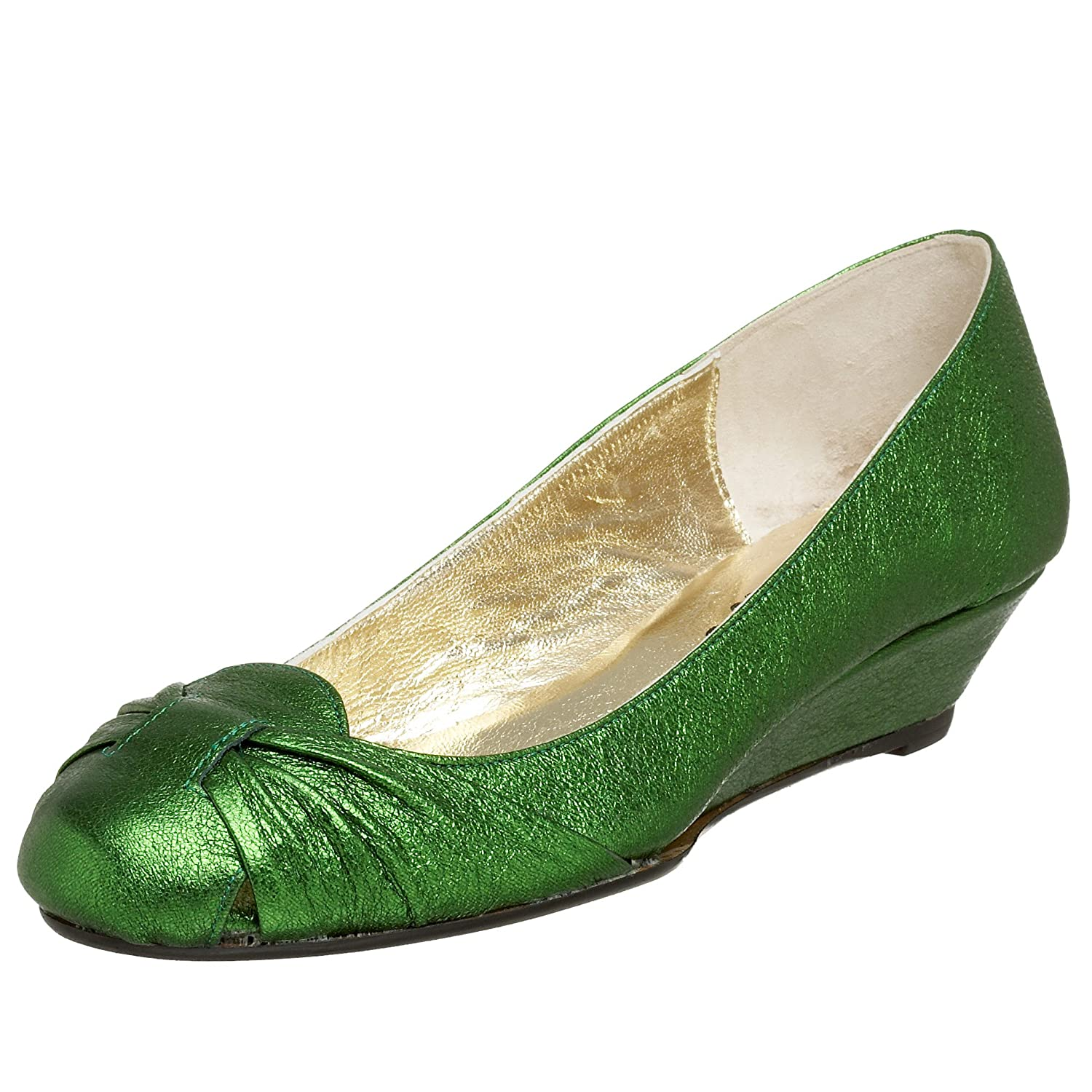 Butter Wildberry Ballet Flat - Free Overnight Shipping & Return Shipping: Endless.com from endless.com