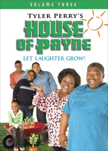 House of Payne, Vol. 3 DVD