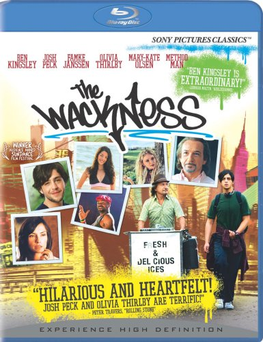 The Wackness [Blu-ray] DVD