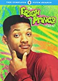 "The TV series, ""The Fresh Prince of Bel-Air"", stars Will Smith. (Season 5 of 6)."