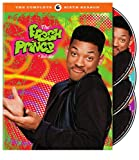 "The TV series, ""The Fresh Prince of Bel-Air"", stars Will Smith. (Season 6 of 6)."