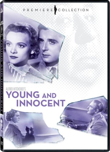 Buy The young and innocent dvd