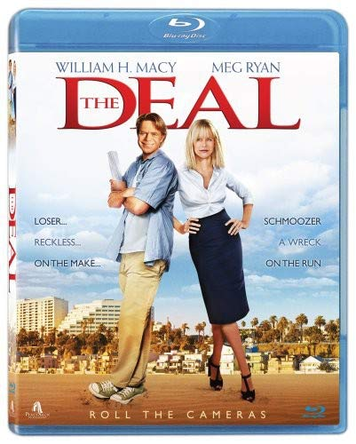 The Deal [Blu-ray] DVD