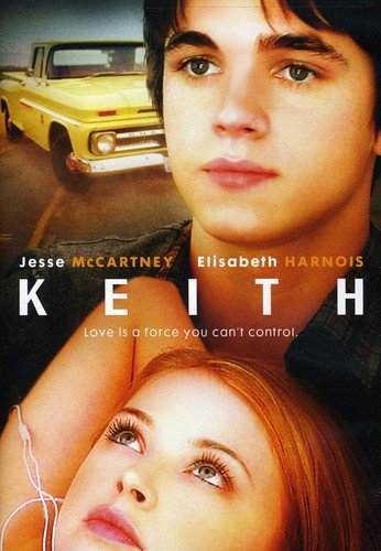 Keith DVD