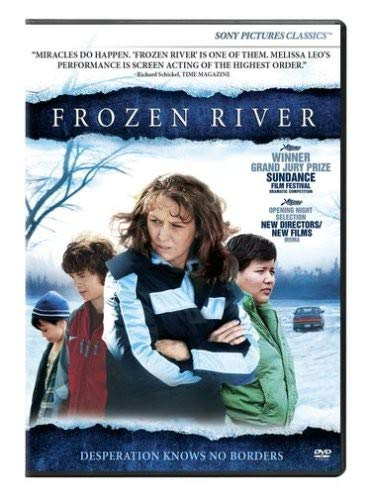 Frozen River DVD