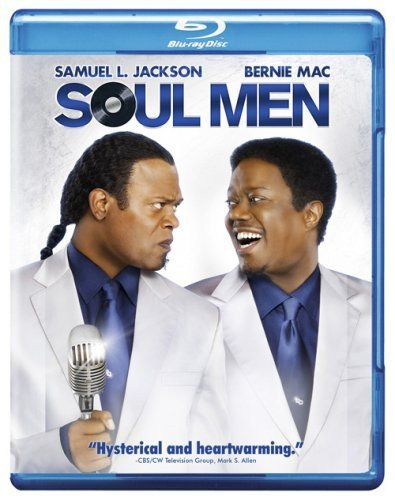Soul Men [Blu-ray] DVD