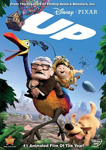 Up Single-Disc Edition