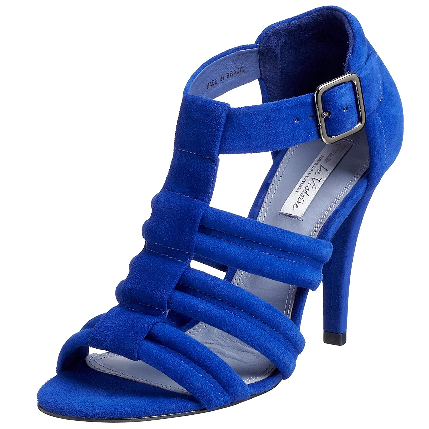 Pour La Victoire Erica Sandal - Free Overnight Shipping &amp; Return Shipping: Endless.com from endless.com