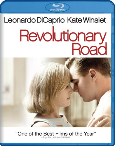 Revolutionary Road [Blu-ray] DVD