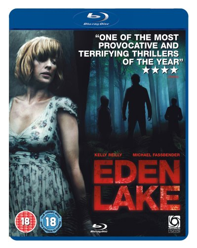Eden Lake [Blu-ray] DVD