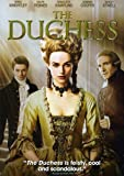 The Duchess Movie Cover