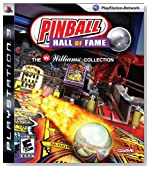 Pinball Hall of Fame The Williams Collection (PS3 輸入版 北米版)日本語版PS3動作可
