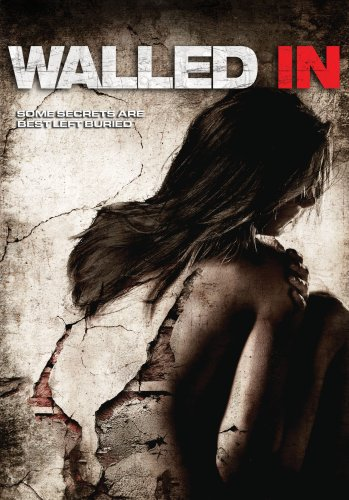 Walled In DVD