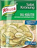 Knorr Salad Herbs with Dill Mix, 5 Count