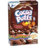 Cocoa Puffs (1958) (Product)