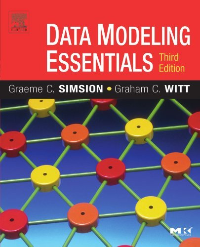 Book Data Modeling Essentials
