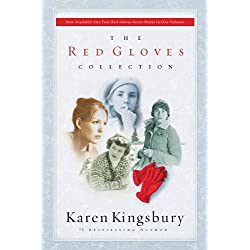 The Red Gloves Collection (4-Books-in-1)